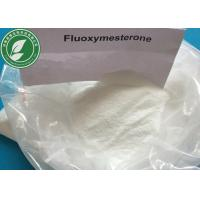Buy cheap Pharmaceutical Steroids Powder Fluoxymesterone Halotestin For Anti-Cancer from Wholesalers