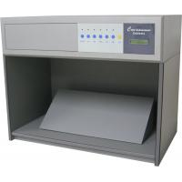 Buy cheap CE And ISO Color Assessment Cabinet , Lab Light Booth For Color Matching from wholesalers