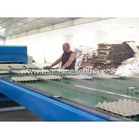 paper egg tray machine pulp molding machinery