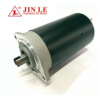 Buy cheap Customized Permanent Magnet DC Motor , 80mm 800w 24v DC Electric Motor from Wholesalers