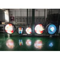 Buy cheap Custom Size Double Sided LED Screen , P6 LED Billboard Display 4000 Nit Brightness from wholesalers