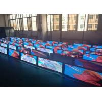 Buy cheap Full Color Taxi Top LED Display LED Billboard For Outdoor Car Advertising from Wholesalers