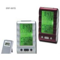 Buy cheap Wireless Weather Station with Atomic Clock from wholesalers