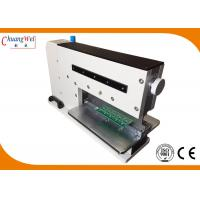 Quality PCB Depaneling Equipment V-Cut PCB Separator With CE ISO Certification for sale