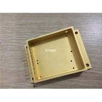 Quality China Fiber Optic Butterfly Laser Diode Package Heat Sink Manufacturer for CNC Machining wholesale