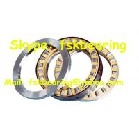 Buy cheap 81111 / 81211 / 81112 Thrust Cylindrical Roller Bearing Single Row from wholesalers