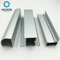 Buy cheap Easy assembly aluminium extrusion 2020 t slot channel from wholesalers