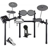 Buy cheap Yamaha DTX522K Customizable Electronic Drum Kit with 3-Zone Textured Silicone Snare Pad from Wholesalers