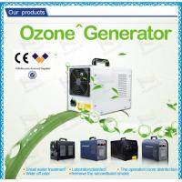 Buy cheap Commercial Corona Discharge Ozone Generator  from Wholesalers
