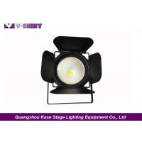 Buy cheap 100W Cool White & 100W Warm White 2 in 1 Led Projector Light For Stage Washing from wholesalers