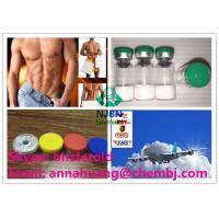 Buy cheap Manufacturing & supplying Growth Hormone Peptides Ipamorelin CAS 170851-70-4 A Fascinating New Muscle Building Peptide from wholesalers