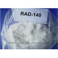 Buy cheap Pharmaceutical Grade Muscle Mass Steroids Rad140 , Legal Anabolic Supplements from Wholesalers