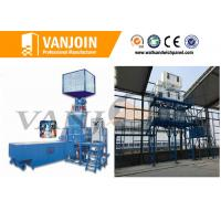 Buy cheap Strong Lightweight EPS Sandwich Wall Panel Machine Easy To Operation from Wholesalers