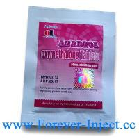 Buy cheap Anadrol Oxymetholone (CentrinoLab) | Ste | 50mg/tablet , 60tablets/pack from wholesalers