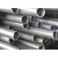 Quality ASTM A53 / A106 Seamless Cold Drawn Seamless Carbon Steel Pipe With Black Painting wholesale