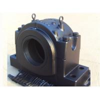 Buy cheap Cast Steel Material Plummer Block Bearing With SN518 Heavy Duty Housing from wholesalers