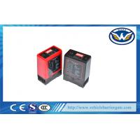 Buy cheap Single Channel Vehicle Inductive Loop Detector For Public Access Control from wholesalers