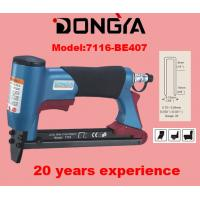 Buy cheap 22 Ga.fine wire stapler manual staple gun tacker from Wholesalers