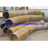 China Round API Carbon Steel Pipe API 5L X60 Pipe Bending angle 30°, 45°, 90°, 180° on sale