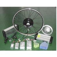 Buy cheap E-bike Conversion Kit, Electric Bicycle Kit from Wholesalers