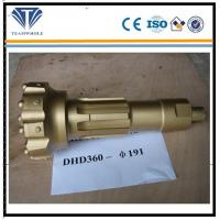 Blast Hole Drilling Dth Tools , 191mm Dia Size 6 Inch Threaded Button Bits