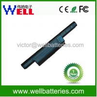 China Computer batteries notebook battery Acer Aspire 4741 4771 5741G AS10D41 6 cell battery on sale