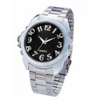 Buy cheap New 4GB Watch Camera DVR from Wholesalers