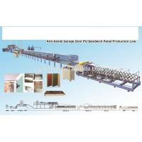 Buy cheap Garage door panel machine, shutter door panel machine,rolling shutter forming machine from Wholesalers