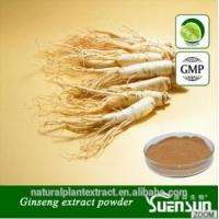 Buy cheap 100% organic ginseng root extract / ginseng prices 2016 wholesale powder ginseng extract from Wholesalers