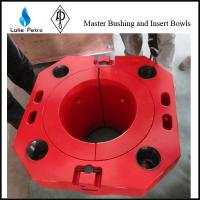 Buy cheap Rotary table Master Bushings and Insert Bowls from wholesalers