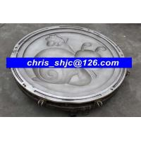 Buy cheap rotational molding pannel mold from Wholesalers