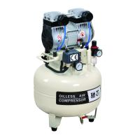 Buy cheap Oil-free air compressor series from wholesalers