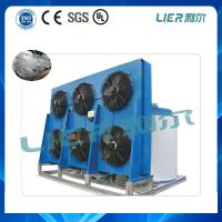 Buy cheap 10 Ton Industrial Ice Flake Ice Making Machine With PLC Controller Bitzer Compressor from wholesalers