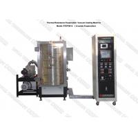 Buy cheap Ag Silver Plating PVD Vacuum Coating Machine, Thermal Evaporation PVD Equipment from Wholesalers