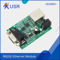 China [USR-TCP232-302-PCBA]  TCP/IP Ethernet to RS232 Converter Module on sale