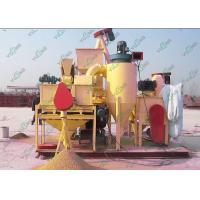 Buy cheap Complete Animal Feed Production Plant Fish Feed Pellet Machine Big Capacity from Wholesalers