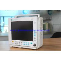 Quality Patient Monitor Repair , GE DATEX-Ohmeda S5 patient monitor system restart parts break down wholesale