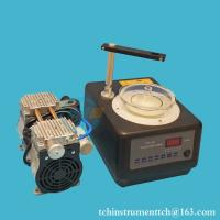 Buy cheap Desktop Spin Coater with 3 Sets of Vacuum Chucks VTC-100A from wholesalers