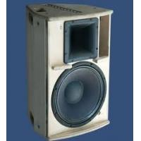 Buy cheap 350W Concert Hall Powerful Soundstage Speaker With 12 Woofer , 1 neo Compression Driver from Wholesalers