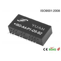 Buy cheap 0-10V Analog Signal Amplifier to Passive Sensors , DC Current / Voltage Isolation from Wholesalers