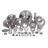 Custom Metal Hardware Industrial Accessories Parts Stainless Steel / Steel OEM Service