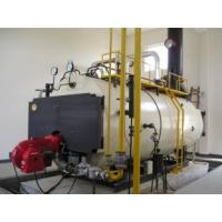 China 9 ton wood,gas, oil, dual fuel fired steam boiler efficiency on sale