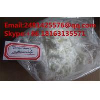 Buy cheap Andriol Anti Estrogen Testosterone Undecanoate White Powder CAS 5949-44-0 from wholesalers