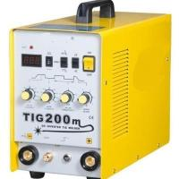 Buy cheap HF DC MMA / TIG Welding Machine 50/60HZ With 2T/4T Down Slop Function from Wholesalers