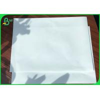 Buy cheap Anti Water Synthetic Stone Paper 120gsm 144gsm 150gsm 168gsm 192gsm For Poster from wholesalers