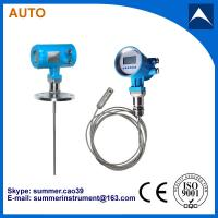 Buy cheap various output signal pressure radar level meter transmitter from Wholesalers