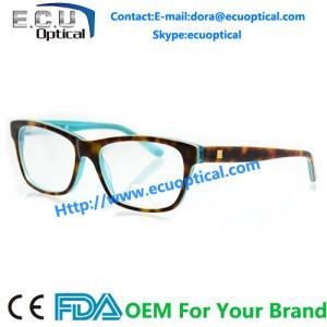 Buy cheap 2014 new style china factory wholesale unisex optical eyeglasses frame from wholesalers