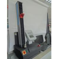 Automatic Vertical Tensile Electronic Universal Testing Machine /  Stretching Strength Tester