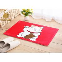 Quality Custom Modern Carpet Rug With Anti-slip Nonwoven Backing Area Rugs wholesale