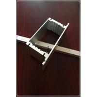 China 6000 Series T3/T8 Black Anodized Aluminum Extrusion For CNC Aluminum Profiles on sale